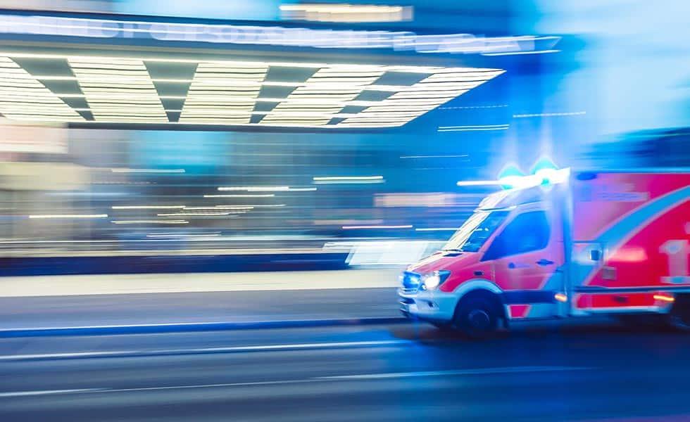Soft Tissue Injury in Auto Accident Banner