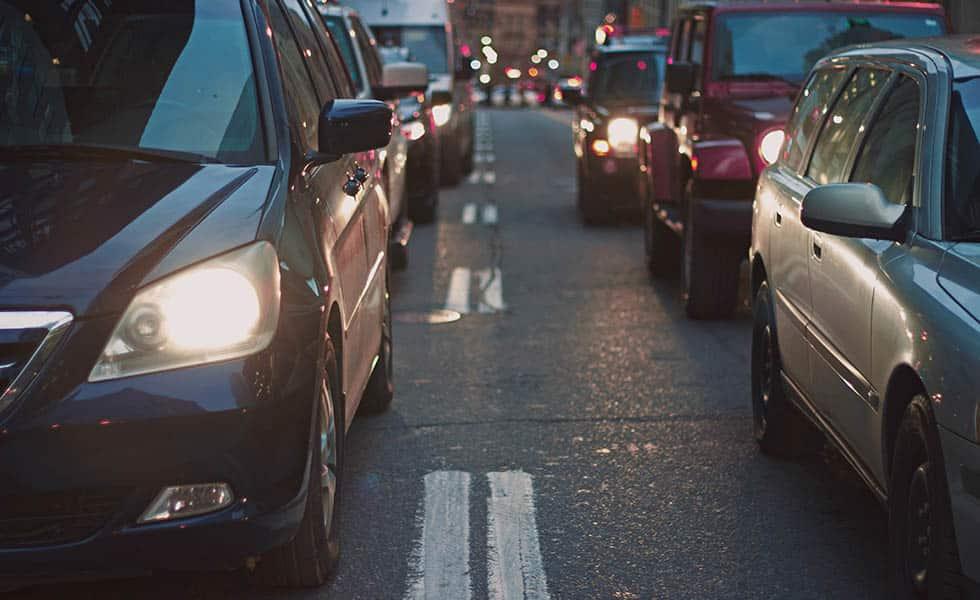 Soft Tissue Injuries in Auto Accident Banner