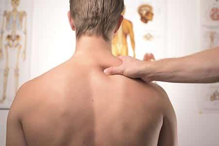 Back Pain in Arizona Auto Accident Thumbnail