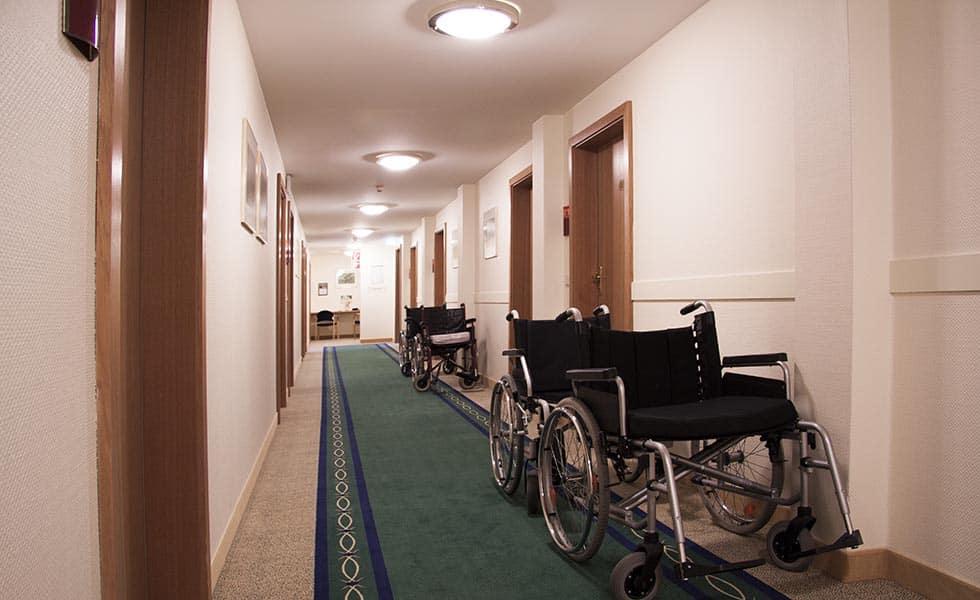 Arizona Nursing Home Abuse Attorney Banner