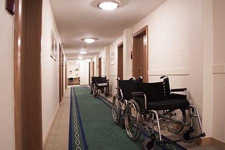 Arizona Nursing Home Abuse Attorney Thumbnail
