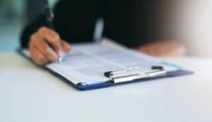 insurance claim, personal injury