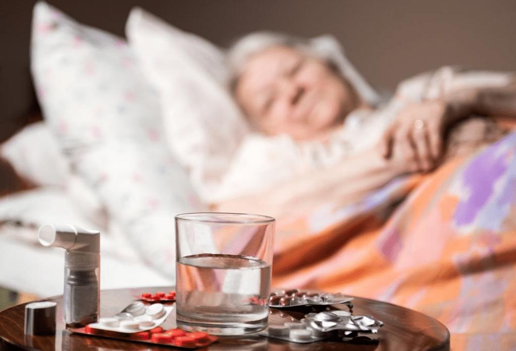 Allegiant Healthcare of Phoenix Failed to Prevent Pressure Ulcers Banner