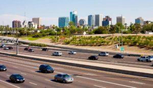freeway accidents
