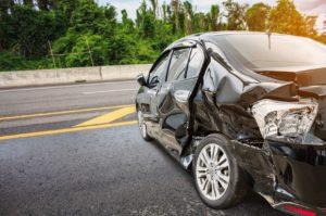 Auto Accident Claim
