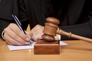Criminal vs civil court and DUI