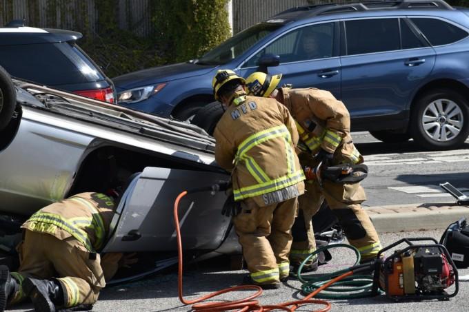 Settling fatal car crashes Thumbnail